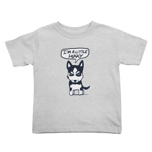 image for Little Husky