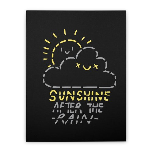 image for Sunshine After the Rain