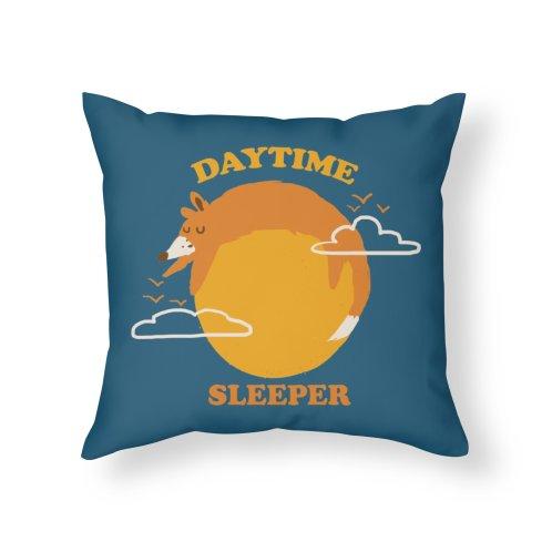 image for Daytime Sleeper