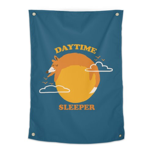 image for Daytime Sleeper