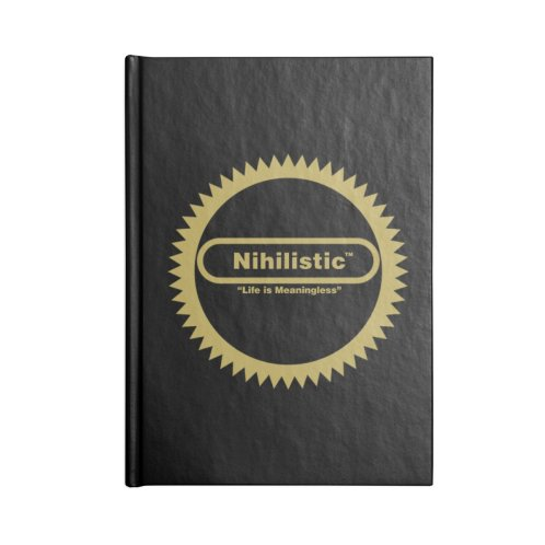 image for Nihilistic