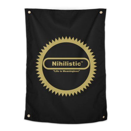 image for Nihilistic
