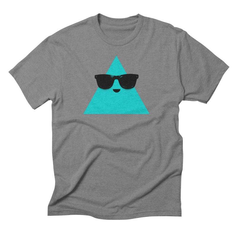 Cool Men's Triblend T-Shirt by Thomas Orrow