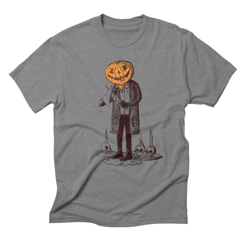 Jack's Revenge Men's Triblend T-Shirt by Thomas Orrow
