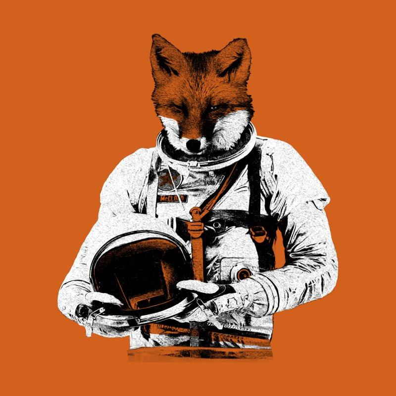 The Fastest Fox   by Thomas Orrow