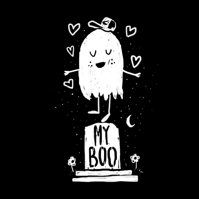 My Boo None  by Thomas Orrow
