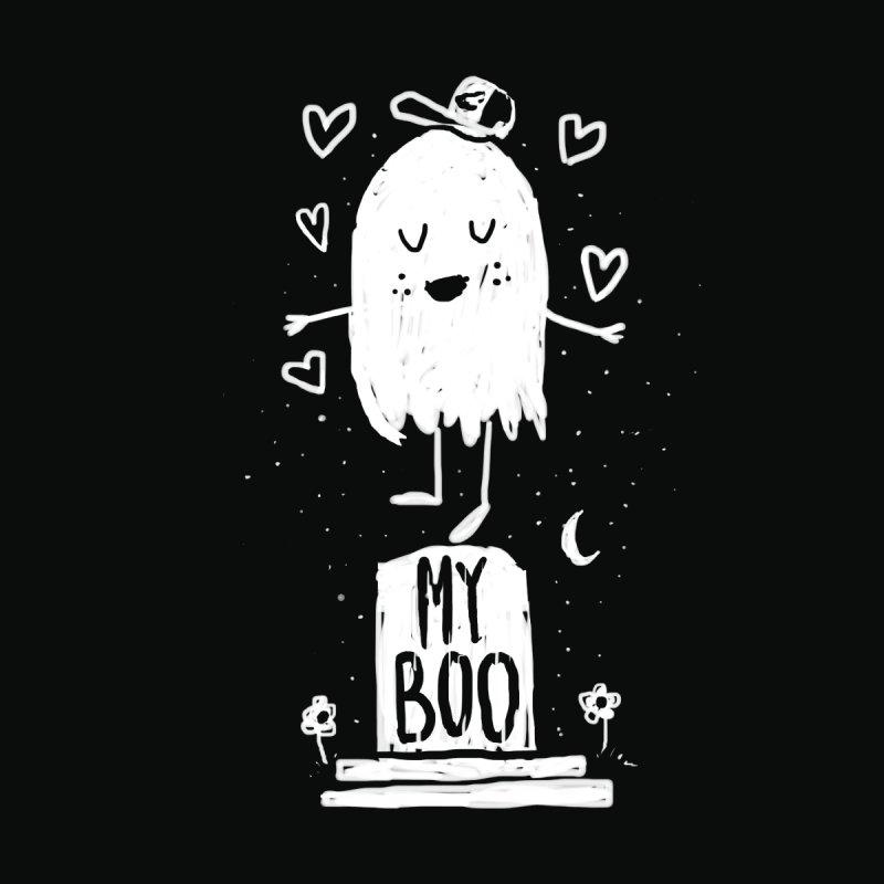 My Boo   by Thomas Orrow