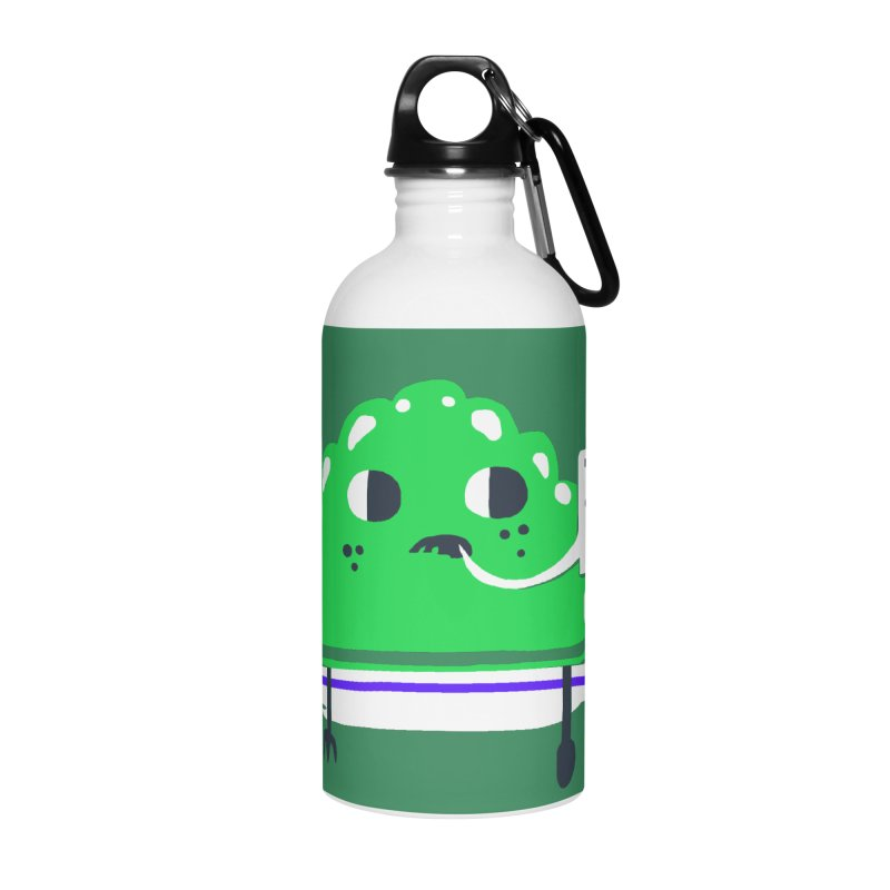 Jello Accessories Water Bottle by Thomas Orrow