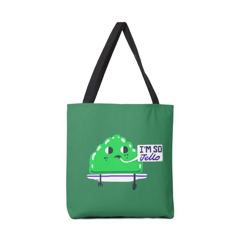 Jello Accessories Bag by Thomas Orrow