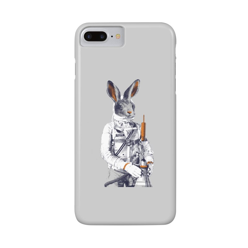 Peppy Accessories Phone Case by Thomas Orrow