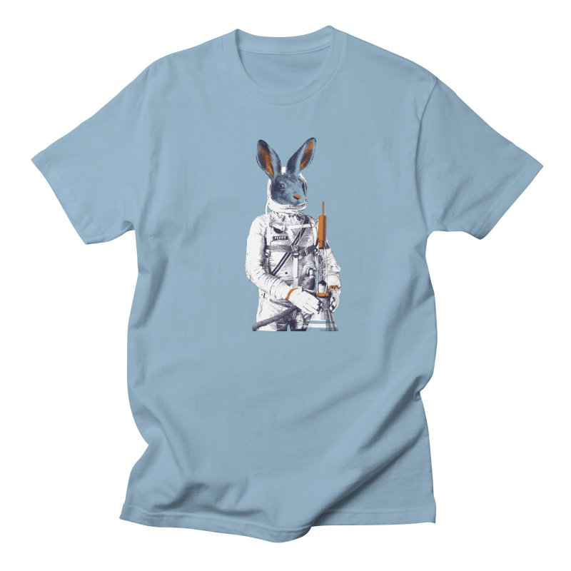 Peppy Men's T-Shirt by Thomas Orrow