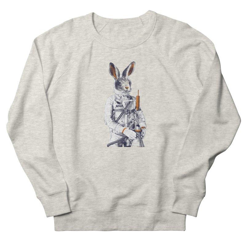 Peppy Men's Sweatshirt by Thomas Orrow