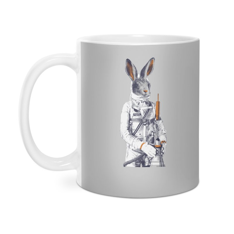 Peppy Accessories Mug by Thomas Orrow