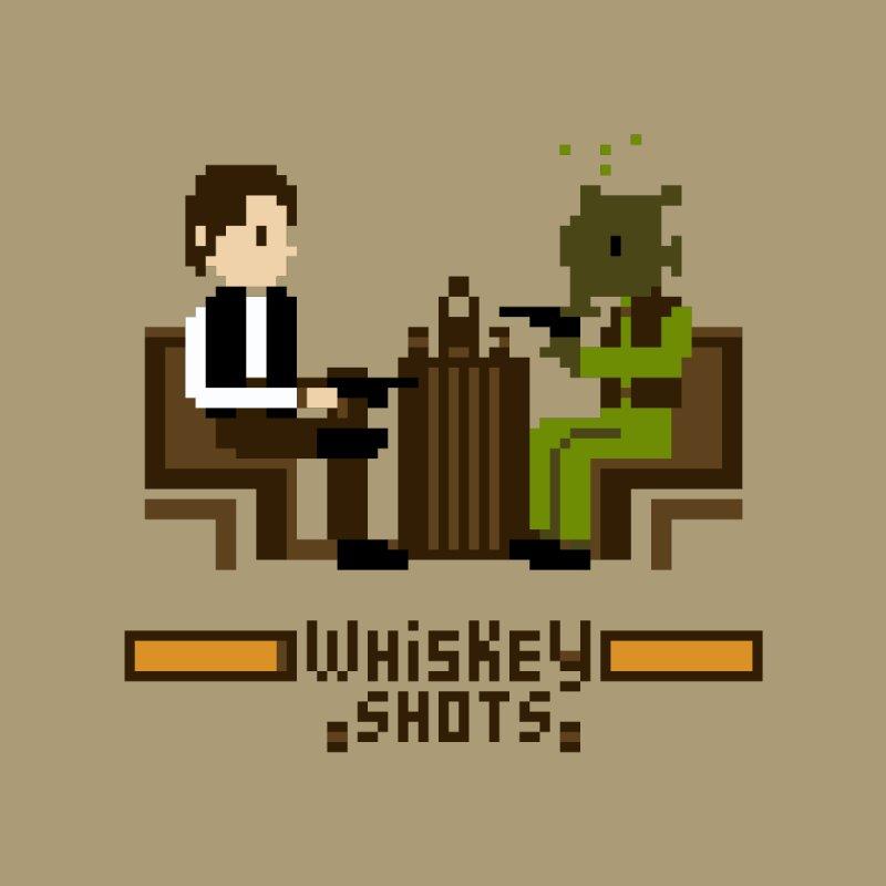 Whiskey Shots   by Thomas Orrow