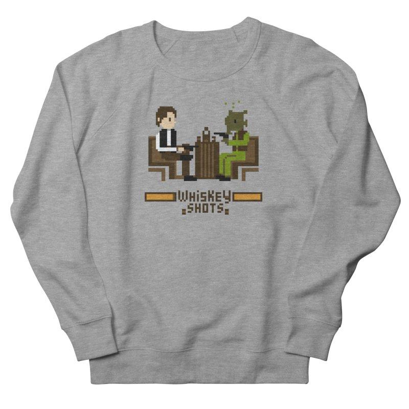 Whiskey Shots Men's Sweatshirt by Thomas Orrow