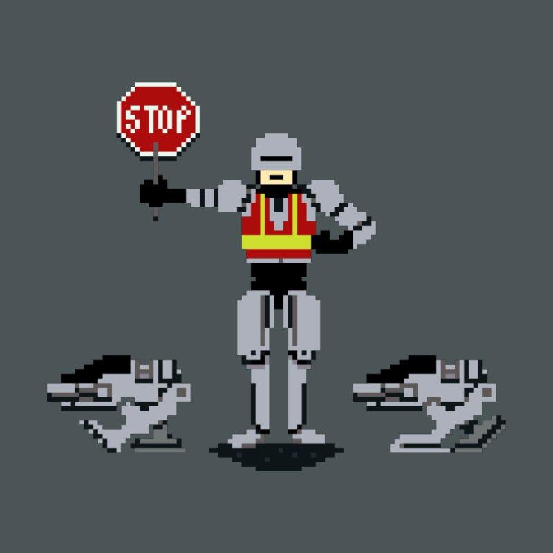 Traffic Cop None  by Thomas Orrow