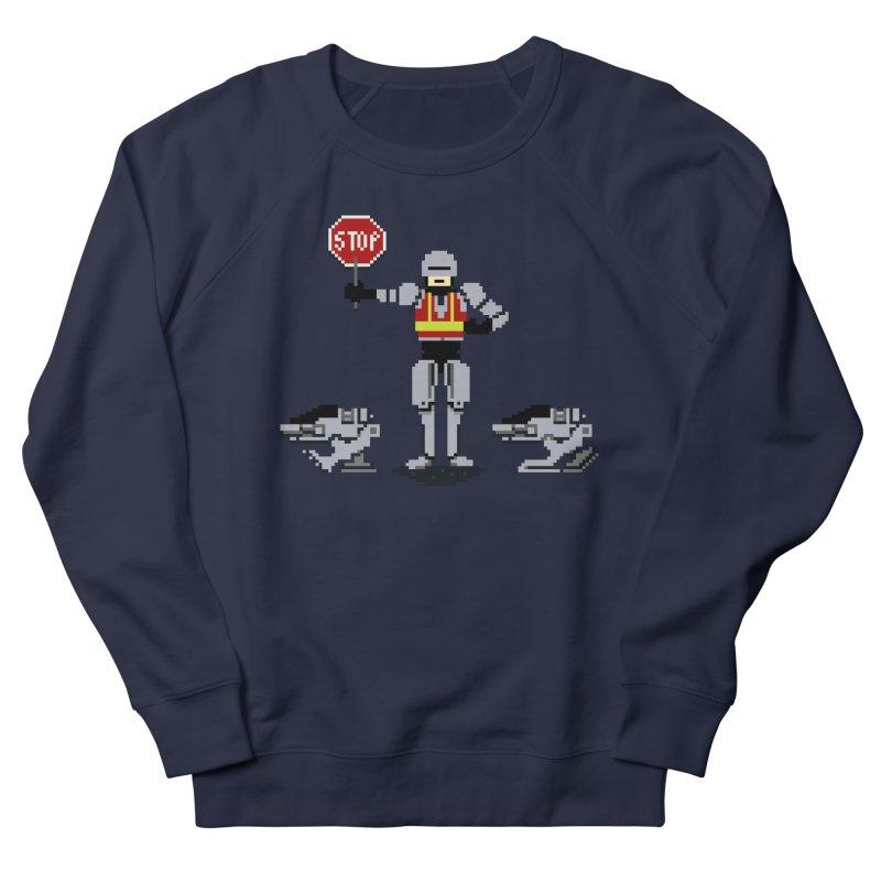 Traffic Safety Officer Women's Sweatshirt by Thomas Orrow