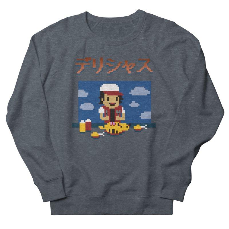 Gotta Eat 'Em All Women's Sweatshirt by Thomas Orrow