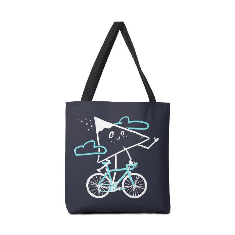 Mountain Biking Accessories Bag by Thomas Orrow