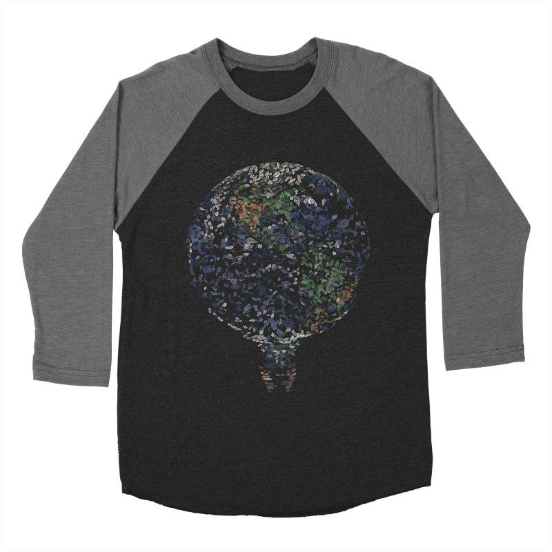 Leave This World Women's Longsleeve T-Shirt by Thomas Orrow