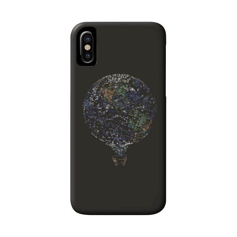 Leave This World Accessories Phone Case by Thomas Orrow