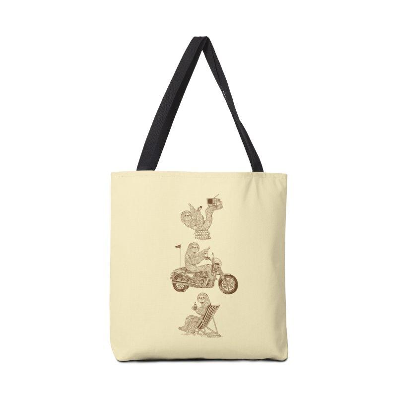 Slotholiday Accessories Tote Bag Bag by Thomas Orrow