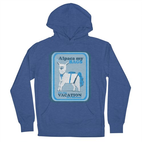 image for Alpaca My Bags