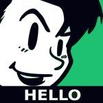 Logo for Thomas Orrow