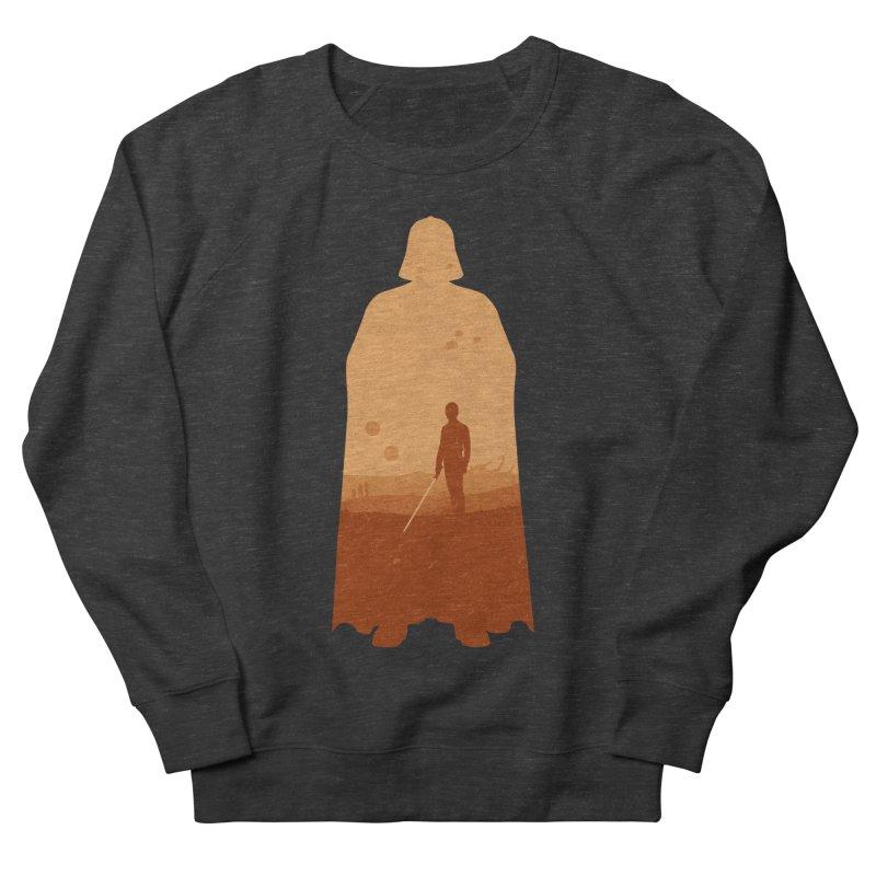 Vader Women's Sweatshirt by Tomas Teslik's Artist Shop