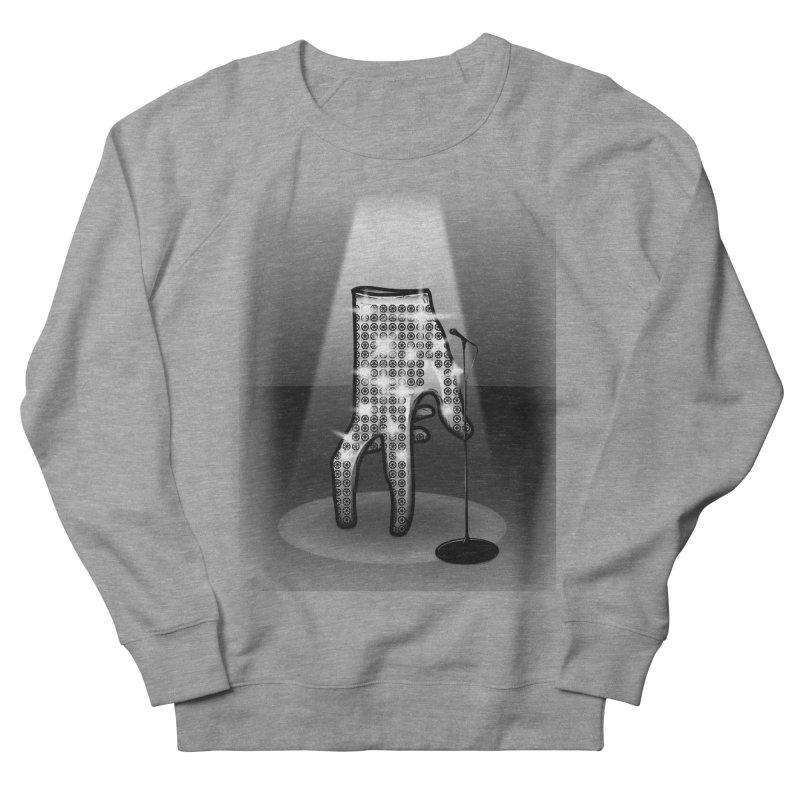 Jackson Glove Women's Sweatshirt by Tomas Teslik's Artist Shop