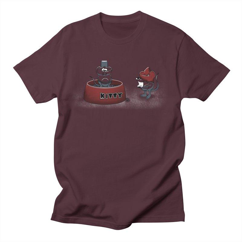 Last Judgment Women's Unisex T-Shirt by Tomas Teslik's Artist Shop