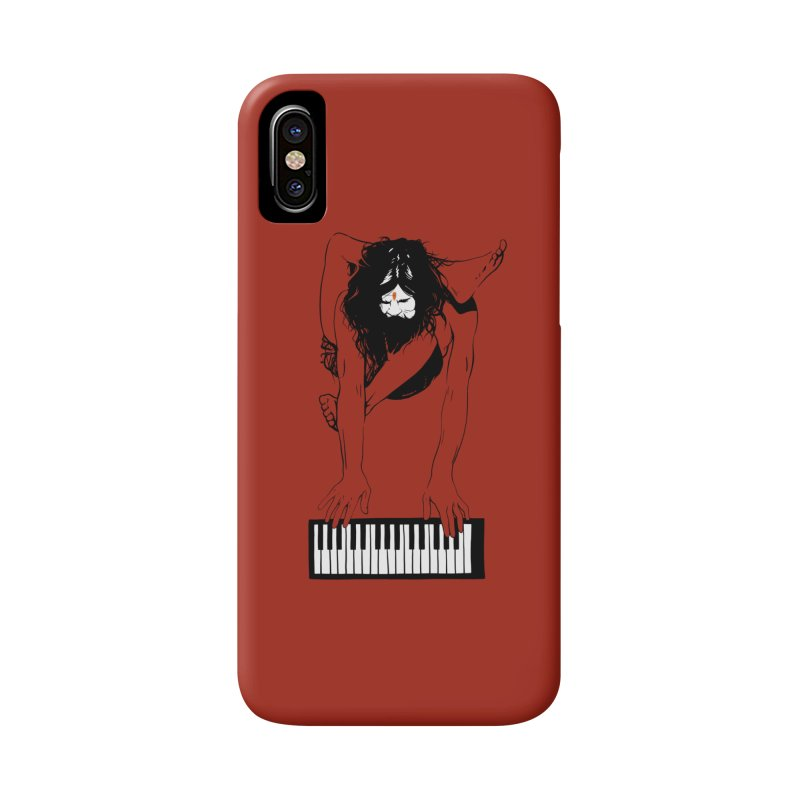 StayHungryStayFoolish Accessories Phone Case by toniefer's Artist Shop