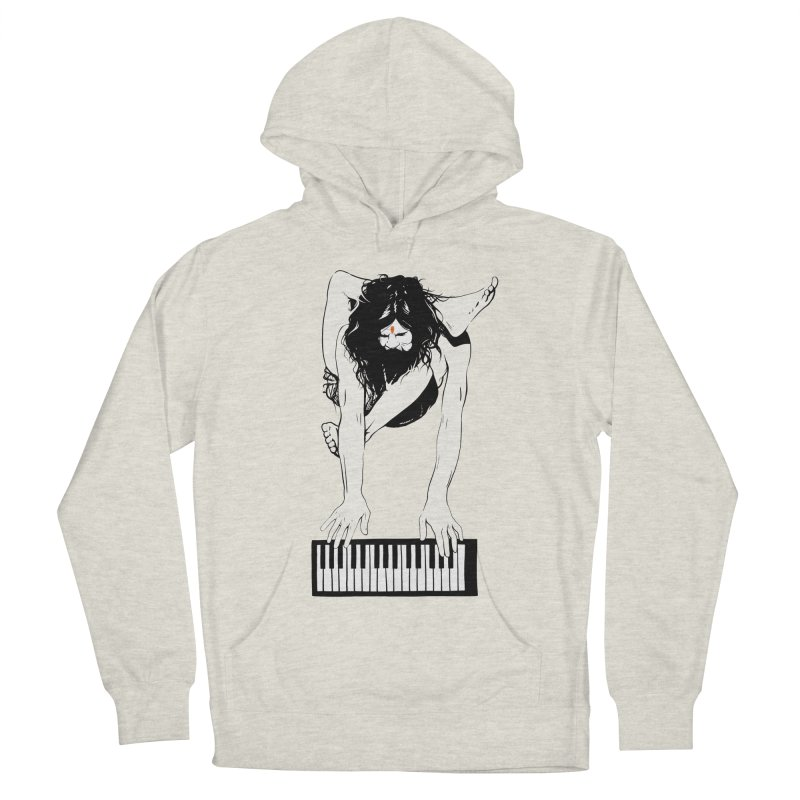 StayHungryStayFoolish Men's French Terry Pullover Hoody by toniefer's Artist Shop