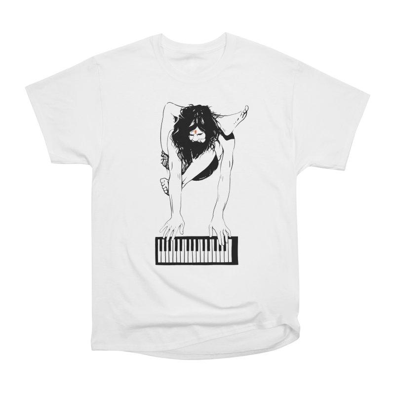 StayHungryStayFoolish Men's Heavyweight T-Shirt by toniefer's Artist Shop