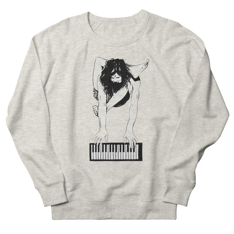 StayHungryStayFoolish Men's Sweatshirt by toniefer's Artist Shop