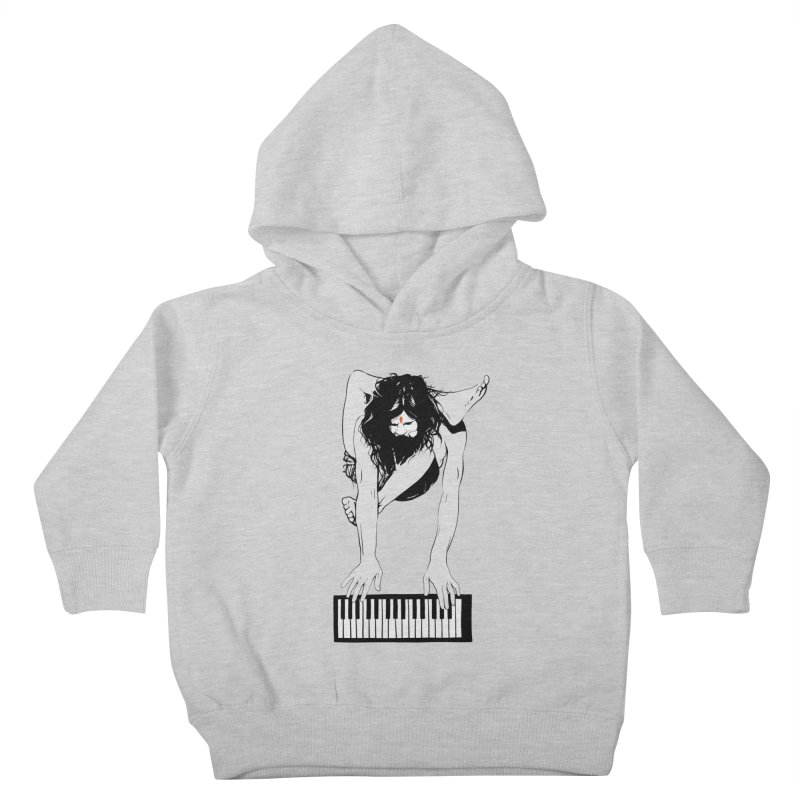 StayHungryStayFoolish Kids Toddler Pullover Hoody by toniefer's Artist Shop