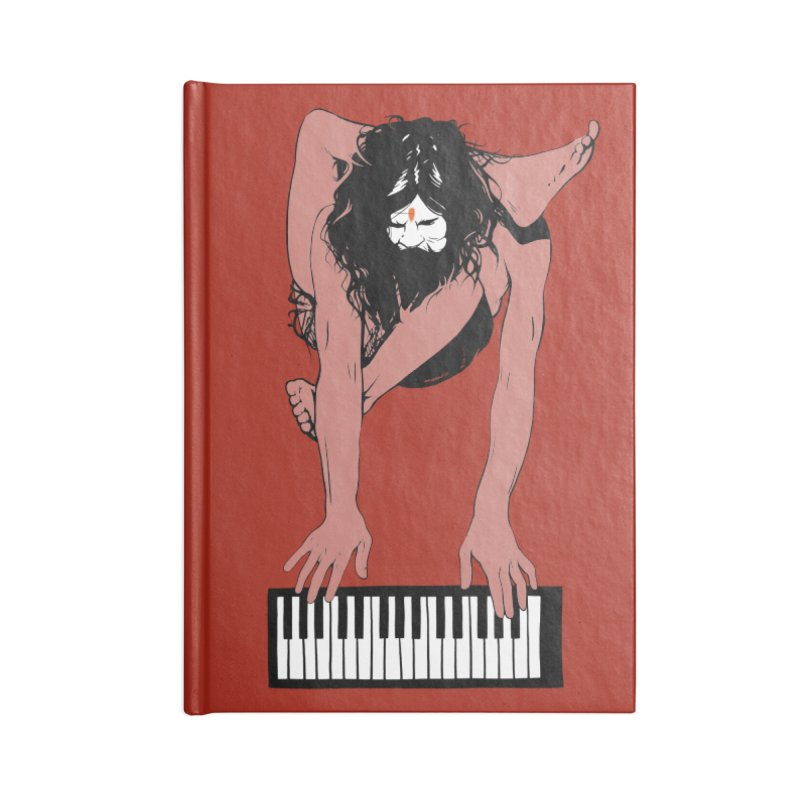 StayHungryStayFoolish Accessories Notebook by toniefer's Artist Shop