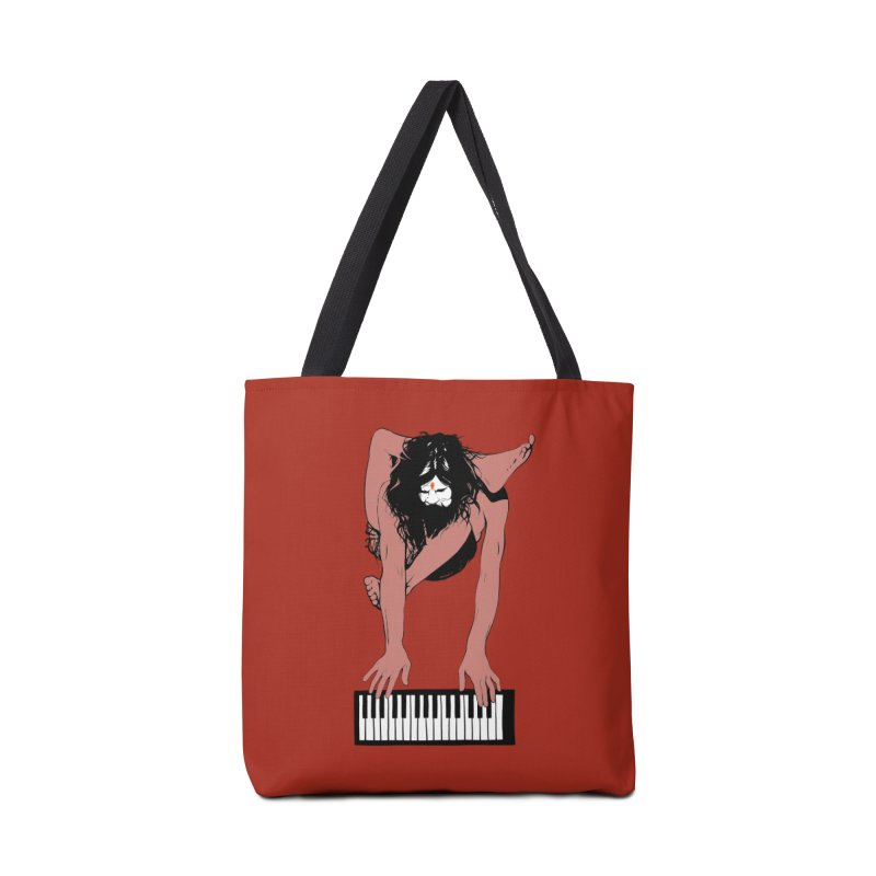 StayHungryStayFoolish Accessories Bag by toniefer's Artist Shop