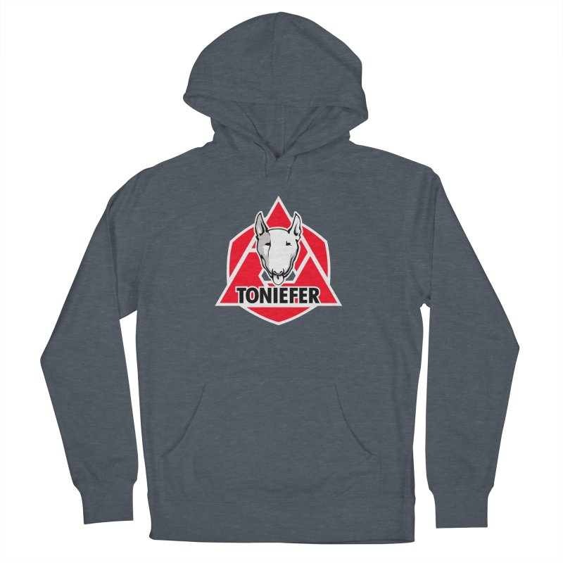ToniEfer Men's Pullover Hoody by toniefer's Artist Shop