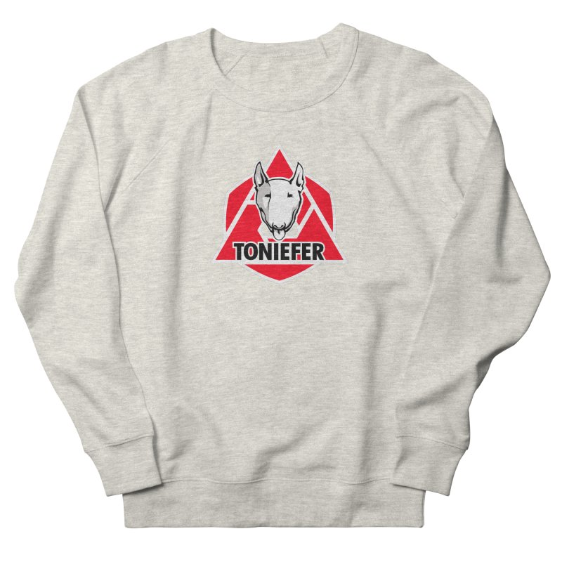 ToniEfer Men's French Terry Sweatshirt by toniefer's Artist Shop