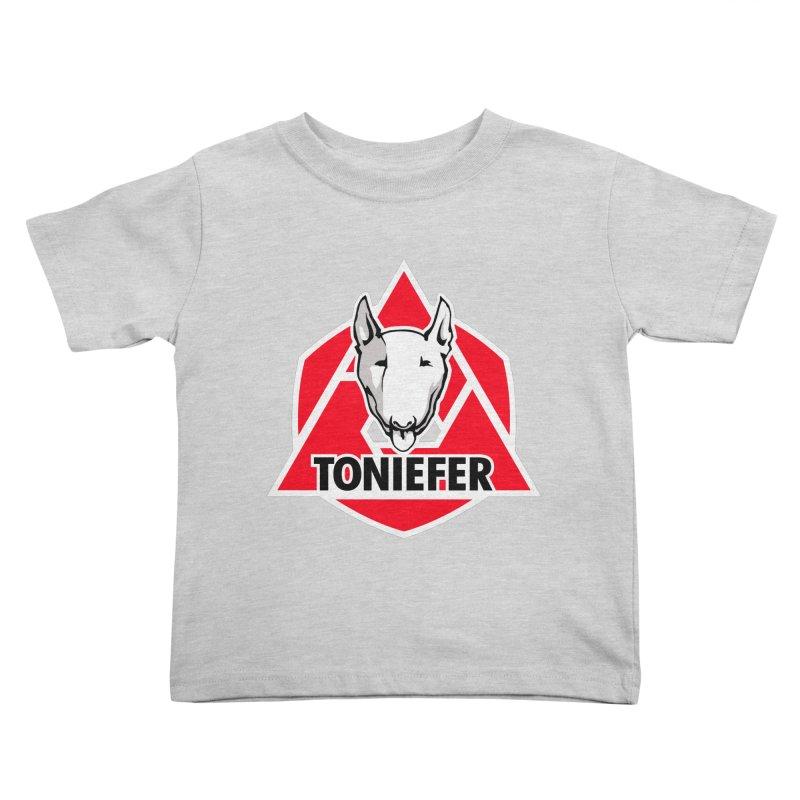 ToniEfer Kids Toddler T-Shirt by toniefer's Artist Shop