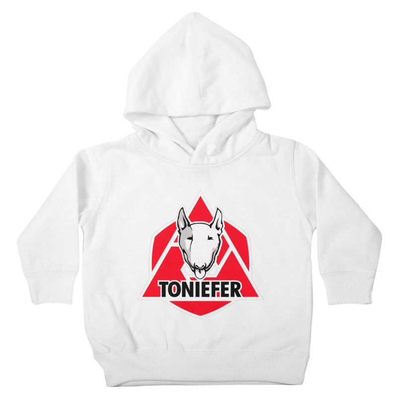 ToniEfer Kids Toddler Pullover Hoody by toniefer's Artist Shop