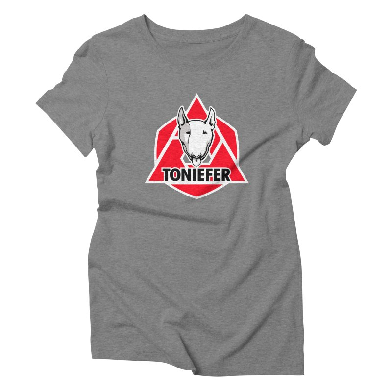 ToniEfer Women's Triblend T-shirt by toniefer's Artist Shop
