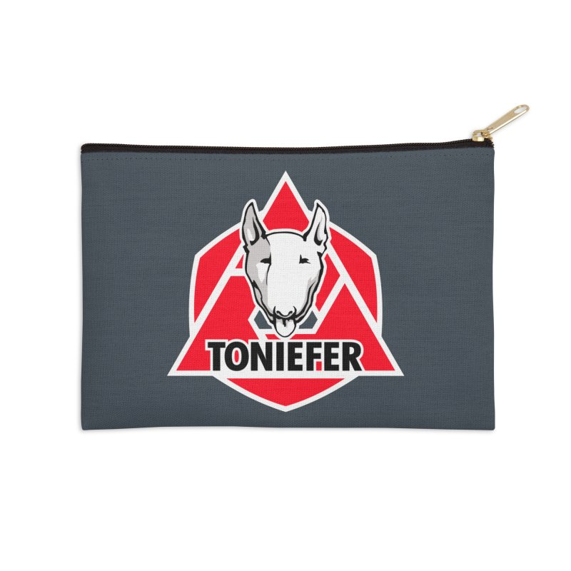 ToniEfer Accessories Zip Pouch by toniefer's Artist Shop