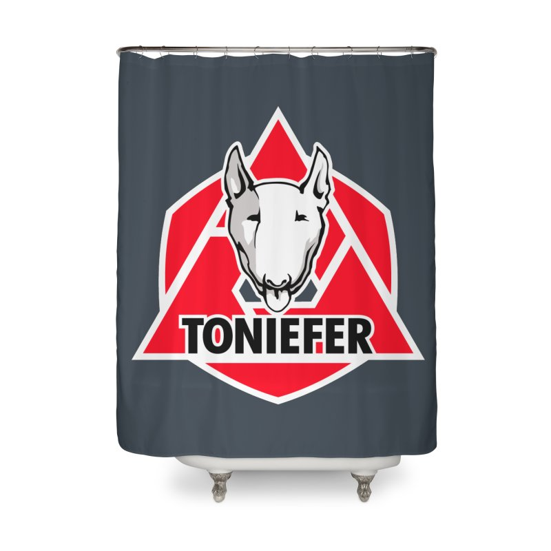 ToniEfer Home Shower Curtain by toniefer's Artist Shop