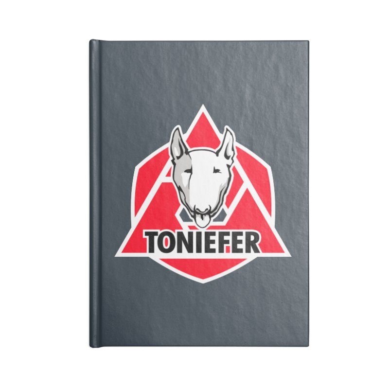 ToniEfer Accessories Notebook by toniefer's Artist Shop