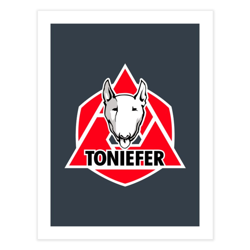 ToniEfer Home Fine Art Print by toniefer's Artist Shop
