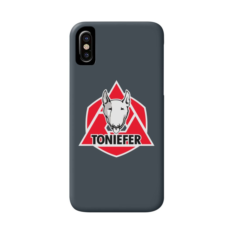 ToniEfer Accessories Phone Case by toniefer's Artist Shop