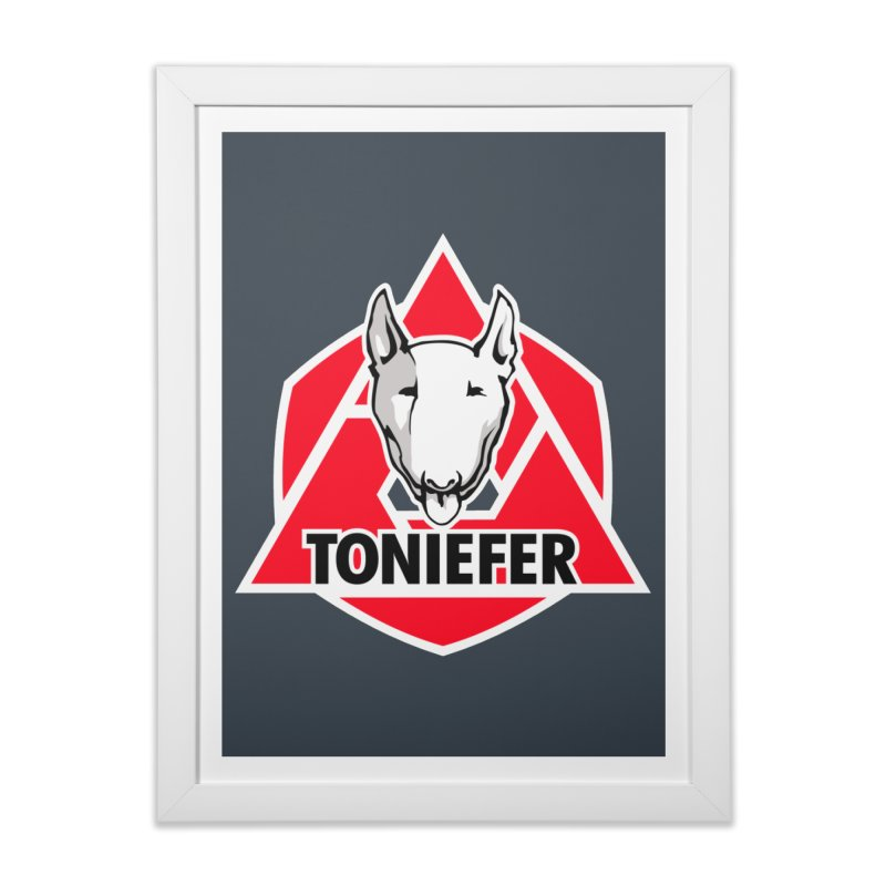 ToniEfer Home Framed Fine Art Print by toniefer's Artist Shop