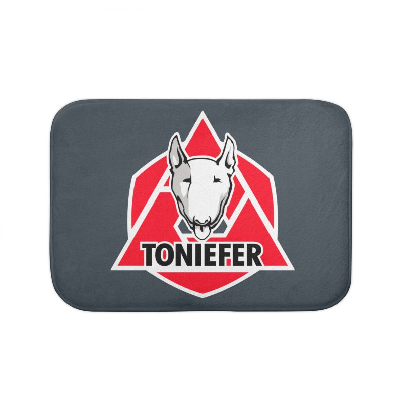 ToniEfer Home Bath Mat by toniefer's Artist Shop